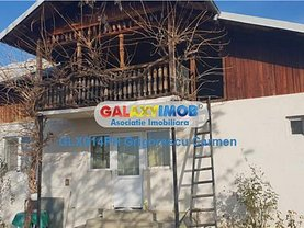 Casa de vânzare 3 camere, în Boldeşti-Scăeni, zona Exterior Nord