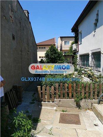 Domenii,casa+teren,133.000 euro - imaginea 1