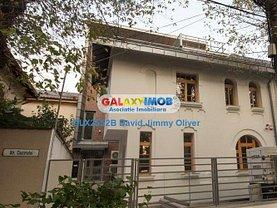 Casa de închiriat 4 camere, în Bucureşti, zona Kiseleff