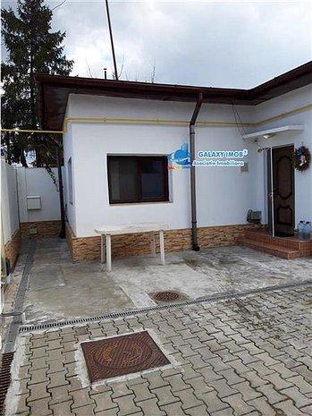Casa caramida 3 camere refacuta integral in 2018 Piata Rahova Pucheni - imaginea 1