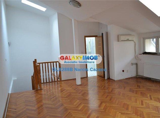 Mosilor Ardeleni casa 5 camere de vanzare parter etaj 1 - imaginea 1