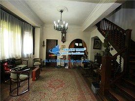 Casa de închiriat 6 camere, în Bucureşti, zona Cotroceni
