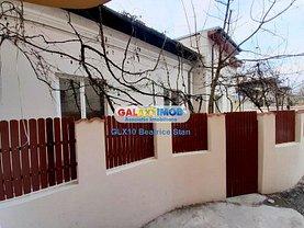 Casa de vânzare sau de închiriat 3 camere, în Bucureşti, zona Pache Protopopescu