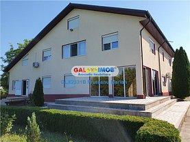 Casa de vânzare 7 camere, în Frumuşani, zona Central
