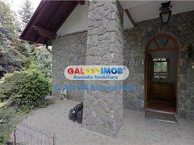 Casa de vânzare 8 camere, în Sinaia, zona Furnica