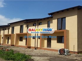 Casa de vânzare 4 camere, în Sânpetru, zona Central