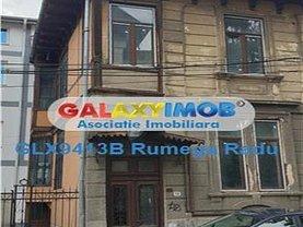 Casa de vânzare 10 camere, în Bucureşti, zona 1 Mai