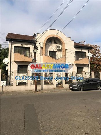 Vanzare Casa / Vila 15 ca Bulevardul Decebal P-ta Alba Iulia Burebista - imaginea 1