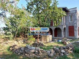 Casa de vânzare 7 camere, în Botoşani, zona Exterior Nord