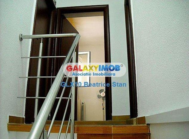 Imobil 6 camere perfect pentru birouri PIATA ALBA IULIA / DUDESTI - imaginea 1