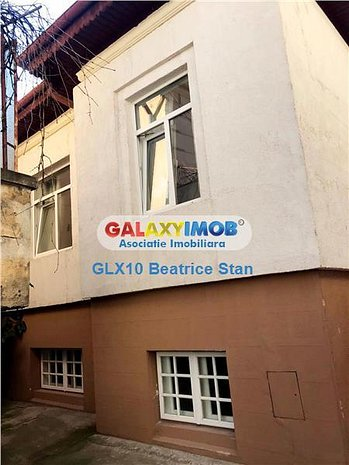 Inchiriere casa complet renovat interior/exterior Calea Calarasilor - imaginea 1