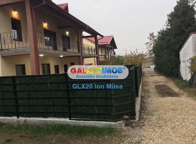 Inchiriere vila noua Fundeni lac - imaginea 1