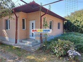 Casa de vânzare 3 camere, în Botoşani, zona Exterior Est