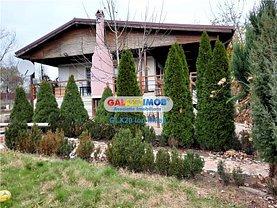 Casa de vânzare 3 camere, în Petrăchioaia, zona Central