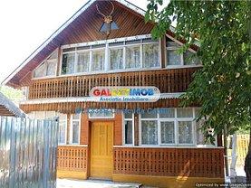 Casa de vânzare 3 camere, în Ulieşti, zona Central