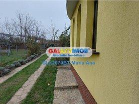 Casa de vânzare 4 camere, în Botoşani, zona Exterior Vest