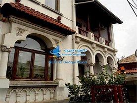 Casa de închiriat 12 camere, în Bucureşti, zona Ultracentral
