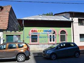 Casa de închiriat 3 camere, în Bucuresti, zona Turda