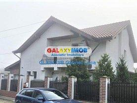 Casa de vânzare 5 camere, în Copăceni, zona Central