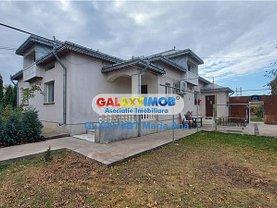 Casa de vânzare 3 camere, în Botoşani, zona Nord-Vest