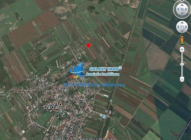 Buftea - Darza 13.000 Mp - imaginea 1