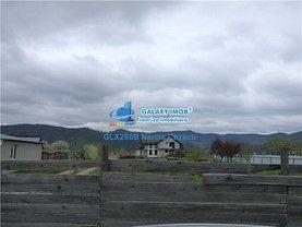 Teren constructii de vânzare, în Piatra-Neamt, zona Vanatori