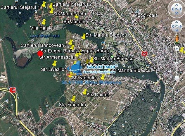 Mogosoaia Livezilor  - 1.919 Mp LAC - imaginea 1