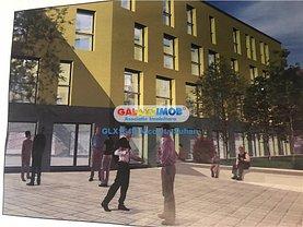 Teren constructii de vânzare, în Arad, zona Central