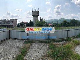 Teren constructii de vânzare, în Targu Ocna, zona Central