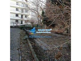 Teren constructii de vânzare, în Bucureşti, zona Universitate