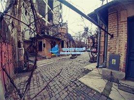 Teren constructii de vânzare, în Bucuresti, zona Kogalniceanu