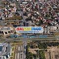 Teren constructii de vânzare, în Bucuresti, zona Unirii