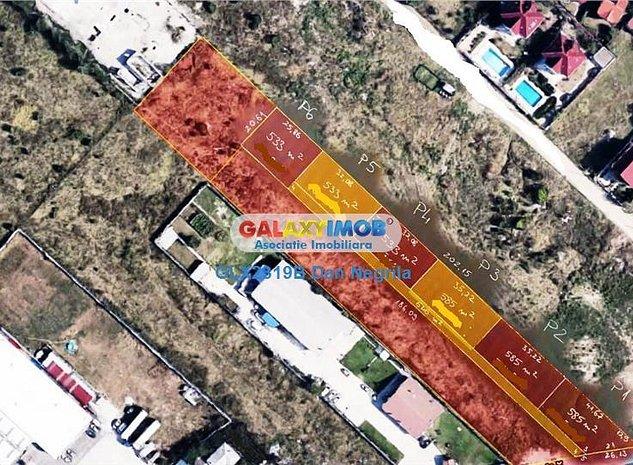 Pipera-Voluntari teren 2 loturi - imaginea 1