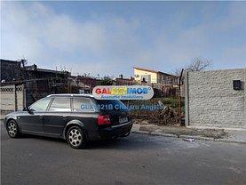 Teren constructii de vânzare, în Bucuresti, zona Trafic Greu
