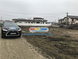 Teren constructii de vânzare, în Bragadiru, zona Est