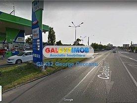 Teren constructii de închiriat, în Craiova, zona Calea Bucureşti