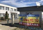 Spaţiu industrial 674 mp, Targu Mures