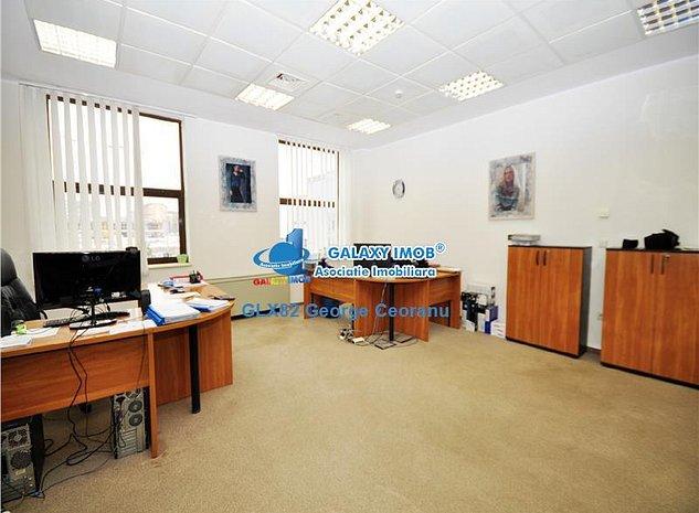 Inchiriere spatiu birou All Inclusive Militari METRO - imaginea 1