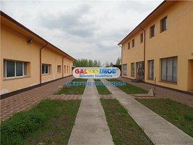 Vânzare spaţiu industrial în Rovinari, Central