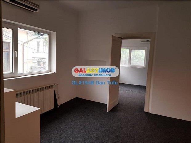 Vanzare spatiu birouri 3+2 camere, Gara de Nord, Witing - imaginea 1