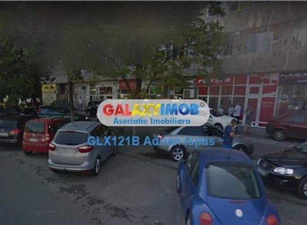 Drumul Taberei,parter bloc,vanzare spatiu comercial inchiriat - imaginea 1