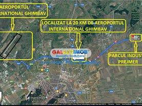 Vânzare spaţiu industrial în Brasov, Exterior Est