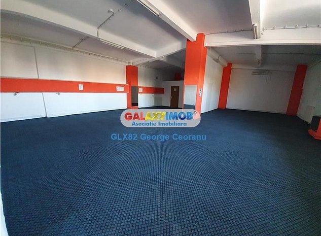 Inchiriere spatiu pretabil sala dans, loc joaca,  zona 13 Septembrie - imaginea 1