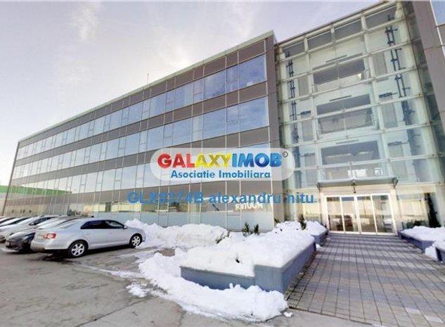 A1 Business Park,birouri de inchiriat,intre 60-2500 mp - imaginea 1
