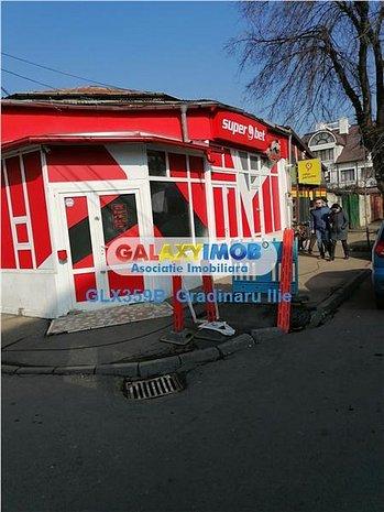 Vanzare imobil spatii comerciale Bucurestii Noi / Piata 16 Februarie - imaginea 1
