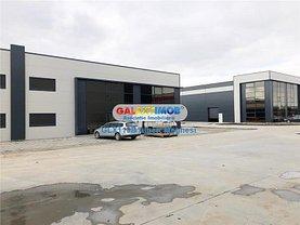 Vânzare spaţiu industrial în Bucuresti, Centura Sud