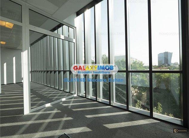 Inchiriere Birouri Calea Floreasca -Grand Offices -268 MP - imaginea 1