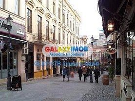 Închiriere spaţiu comercial în Bucuresti, Centrul Istoric