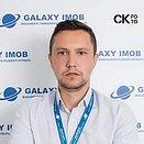 Valentin Hobjila Agent imobiliar din agenţia GALAXY IMOB