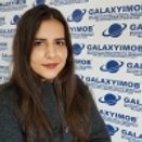 Sonia Petrescu Agent imobiliar din agenţia GALAXY IMOB